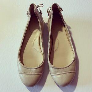 Calvin Klein Priya Ballet Flats 7.5 7 1/2
